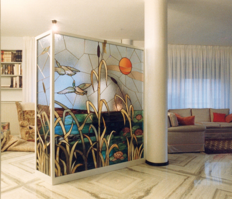 Pareti divisorie soggiorno interesting parete divisoria soggiorno cucina parete divisoria - Parete divisoria cucina soggiorno ...